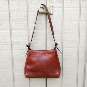 Wilson's Pelle Studio Italian Leather Small Hobo